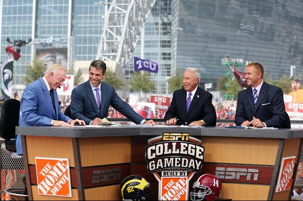 college football tickets espn game day