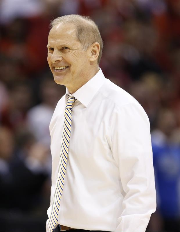 john beilein - photo #4