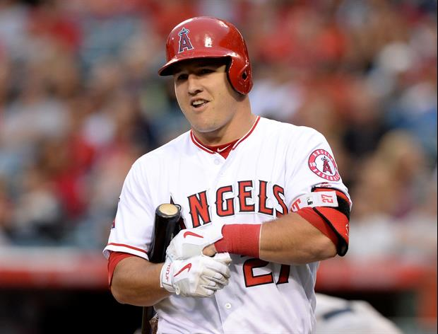 mike trout - photo #39